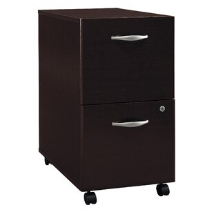 Bush Business Furniture Series C 2 Drawer..