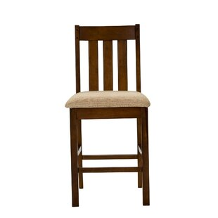 Herefordshire 24 Bar Stool (Set of 2) by Loon Peak