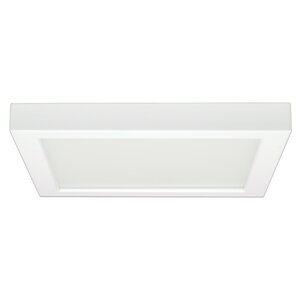 Emmaus 1-Light LED Flush Mount
