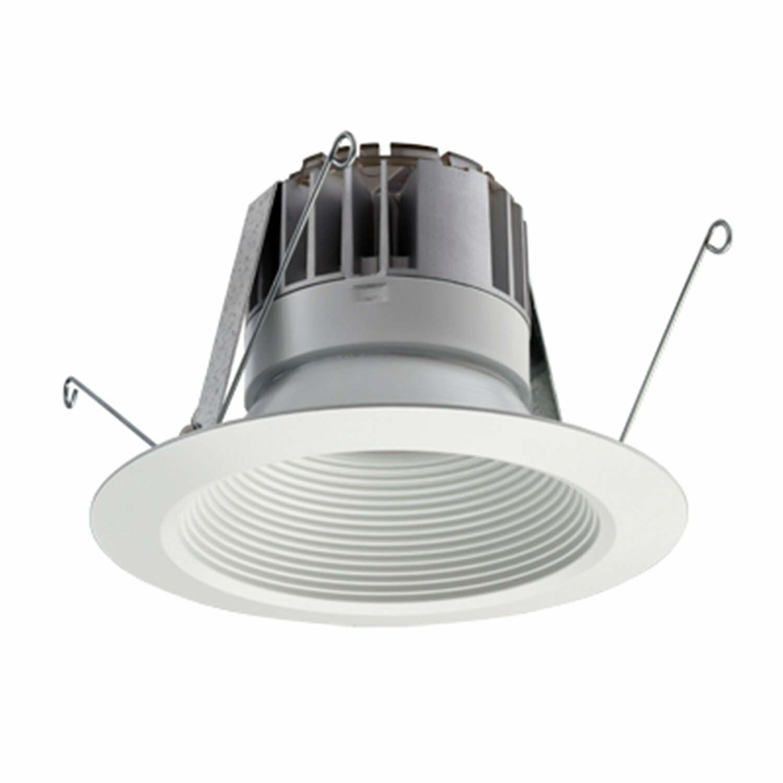 lithonia lighting p series baffle 5 led recessed retrofit downlight