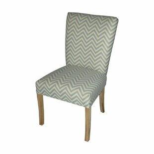 Garavan Side Chair (Set of 2) Latitude Run