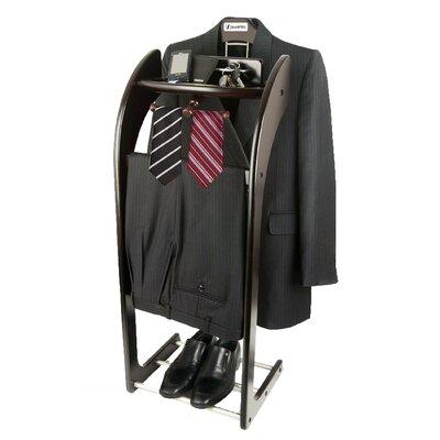 Smartek Clothes Valet Stand