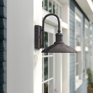 Romsey Outdoor Barn Light