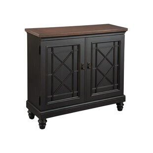 Ted 2 Door Accent Cabinet by Alcott Hill