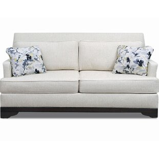 Jamestown Standard Sofa  by Rosecliff Heights