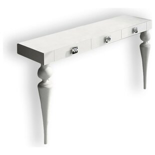 Kondo Console Table