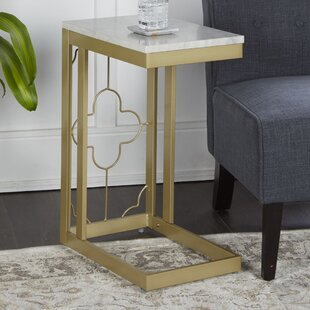 Reseda End Table