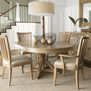 Monterey Sands 5 Piece Dining Set by Lexington Top Reviews