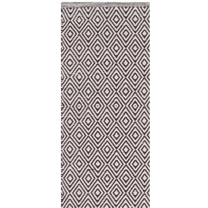 Sessums Hand-Woven Beige/Brown Area Rug