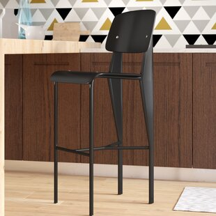 Aubriella 29 Bar Stool by Ivy Bronx Fresht