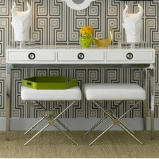 Channing Console Table by Jonathan Adler