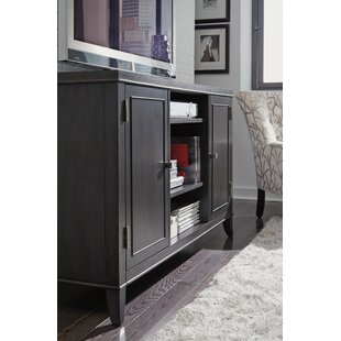 Greenpoint Credenza TV Stand for TVs up to 60
