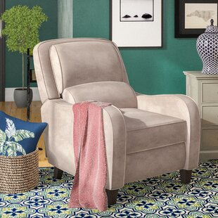 Looking for Woodburn Manual Recliner by Red Barrel Studio Reviews (2019) & Buyer's Guide