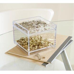 Acrylic Desk Organisers By Symple Stuff