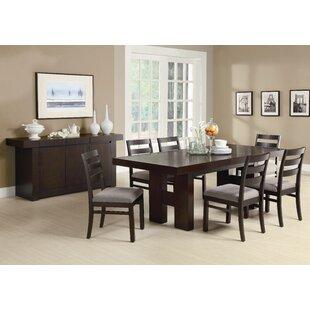 Best Choices Blodgett Dining Table ByBrayden Studio