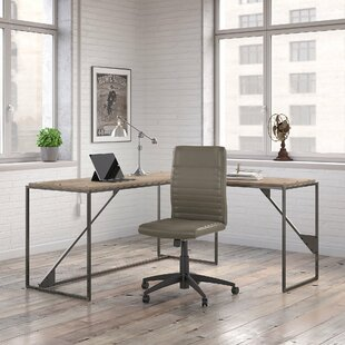 Edgerton Desk And Chair Set by Greyleigh Great Reviews