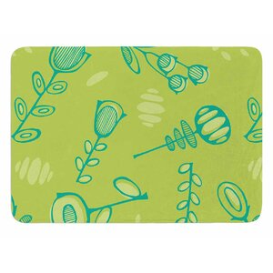 Hattie Too by Holly Helgeson Bath Mat