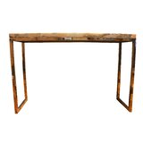 Frias Console Table by Bloomsbury Market