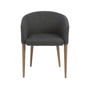 Corrigan Studio Alverson Barrel Chair (Set of 2)