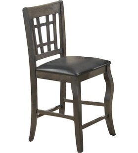 Bargain Burgos 24 Bar Stool by Milton Green Star Reviews (2019) & Buyer's Guide