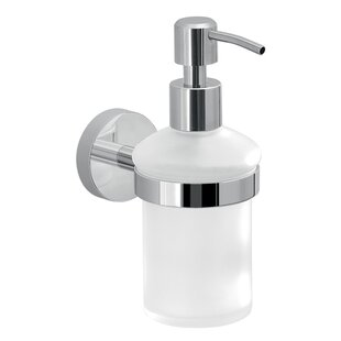 Gl Soap Dispensers You'll Love Design House Soap Dispenser Html on bathroom soap dispenser, outdoor soap dispenser, home soap dispenser, residential soap dispenser, kitchen soap dispenser, hotel soap dispenser, modern soap dispenser, glass soap dispenser, concrete soap dispenser, wall soap dispenser, diy soap dispenser, wood soap dispenser, office soap dispenser, garage soap dispenser, space soap dispenser, restaurant soap dispenser,