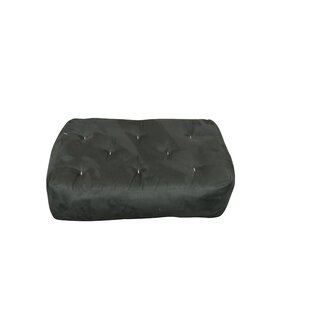 Compare prices 8 Cotton Ottoman Size Futon Mattress by Gold Bond Reviews (2019) & Buyer's Guide