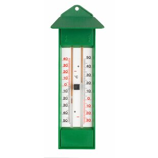 Clemmons Thermometer Image