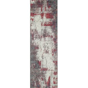 Terry Gray Area Rug by Trent Austin Design