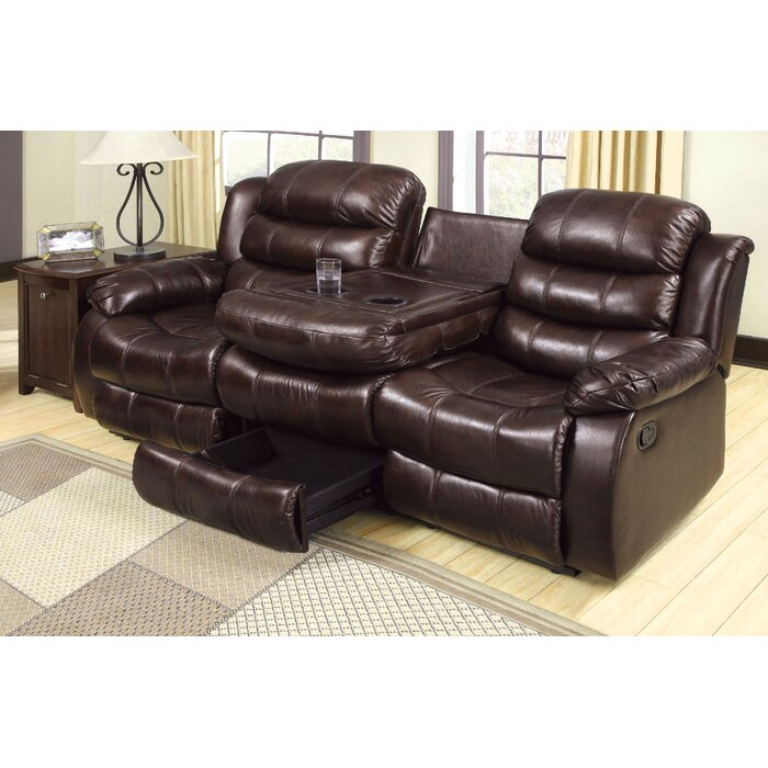 Astounding Mailloux Transitional Reclining Sofa Ibusinesslaw Wood Chair Design Ideas Ibusinesslaworg