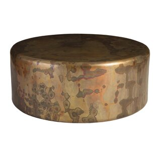 Phillips Collection Button Coffee Table