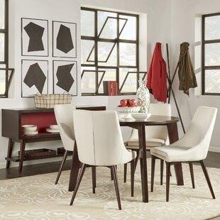 Modern Round Dining Room Sets | AllModern