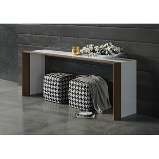 Modloft Beckenham Console Table