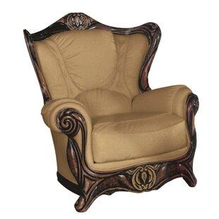 Dodington Armchair By Astoria Grand