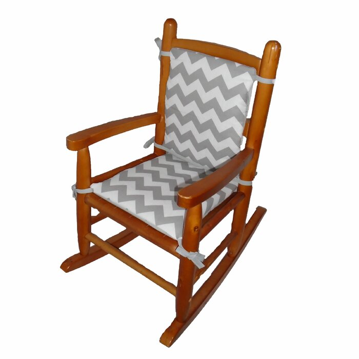 Tremendous Junior Rocking Chair Cushion Uwap Interior Chair Design Uwaporg