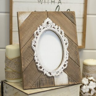 Beige Cottage Country 5 X 7 Frames Youll Love Wayfair
