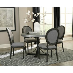 Merrell 5 Piece Dining Set by One Allium Way 2019 Online