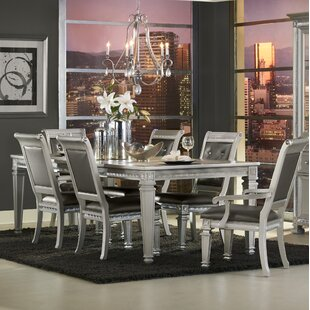 Mabie Upholstered Dining Chair (Set Of 2) by Rosdorf Park Cool