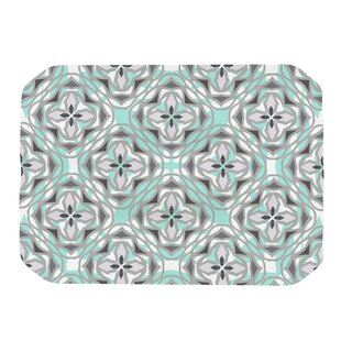 Winter Pool Placemat