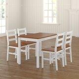 https://secure.img1-fg.wfcdn.com/im/25521590/resize-h160-w160%5Ecompr-r85/6719/67199401/Yedinak+5+Piece+Solid+Wood+Dining+Set.jpg