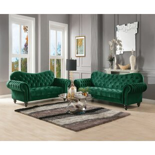 Reviews Rogers Configurable Living Room Set by Everly Quinn Reviews (2019) & Buyer's Guide