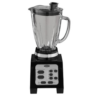 Perform Blend Glass Jar Blender