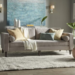Peoria Sofa by Corrigan Studio