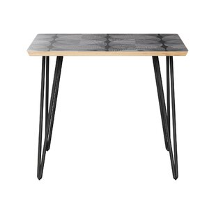 Affordable Eustis End Table by Corrigan Studio