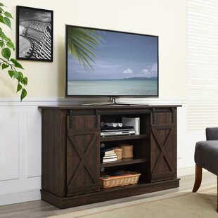 Quance TV Stand for TVs up to 55