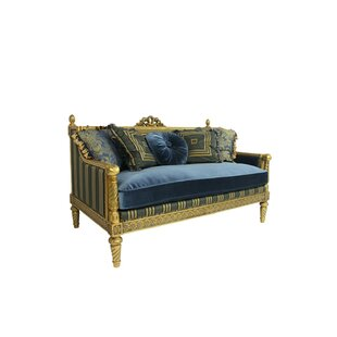 Rader Loveseat by Astoria Grand