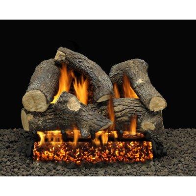 American Gas Log Wayfair