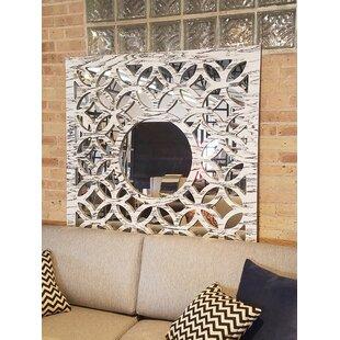 REZ Furniture Eros Wall Mirror