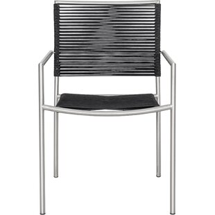 Check Prices Boyle Patio Dining Chair (Set of 4) Price & Reviews