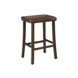 Tulip Bar & Counter Stool (Set of 2) by Latitude Run