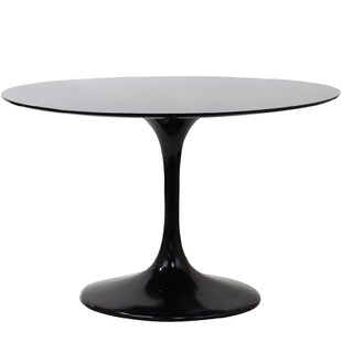 Langley Street Julien Metal Dining Table